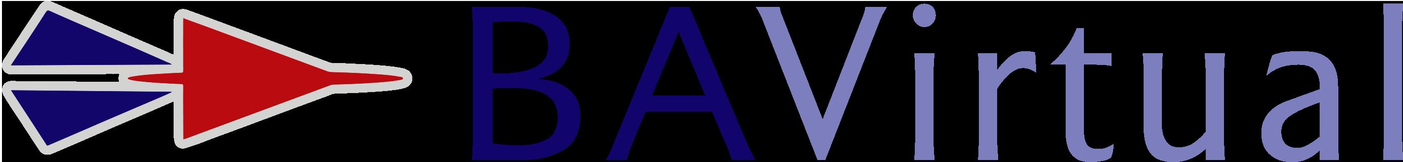 BAVirtual Logo